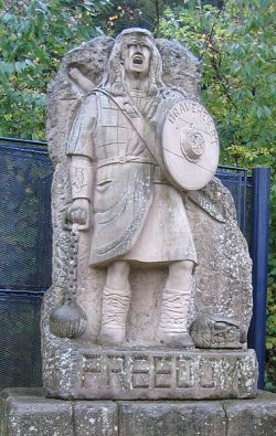 William_Wallace_Statue